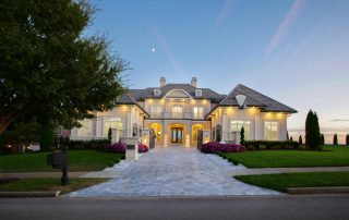 Bridgemore Home