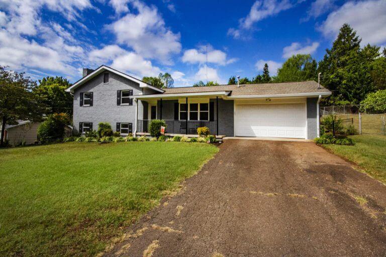 Home in Kingston Hills